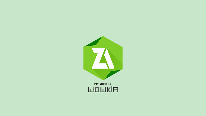 Download ZArchiver
