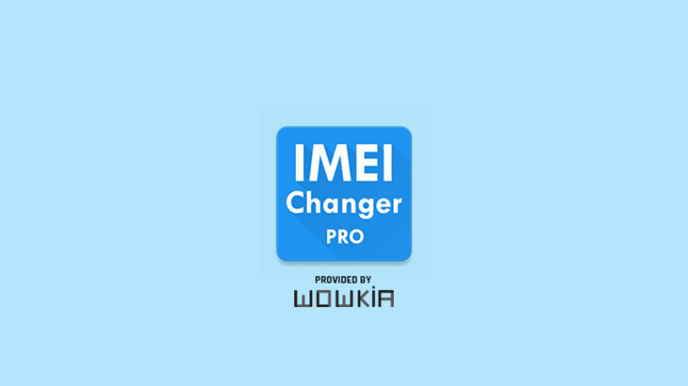 Download Imei Changer Pro for Android