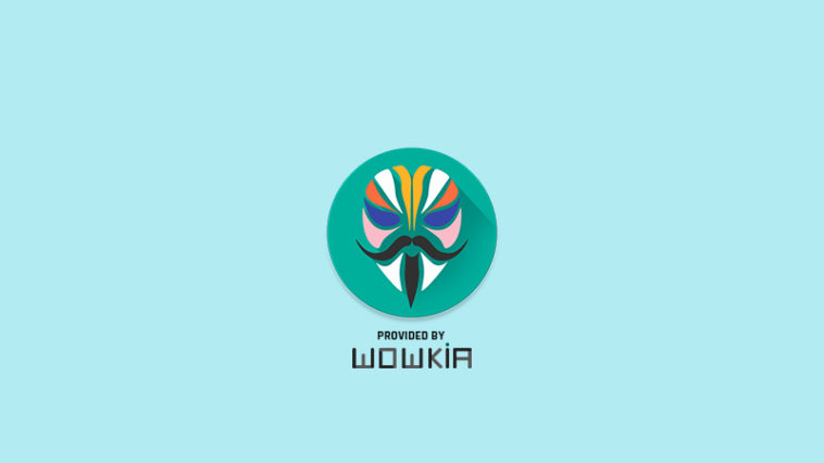 Download Magisk Manager for Android