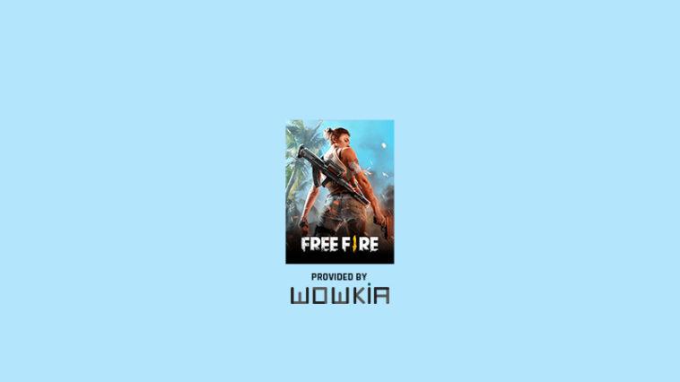 Download OBB Free Fire Max