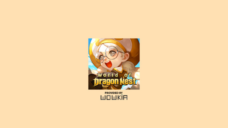 Download World Of Dragon Nest For Android