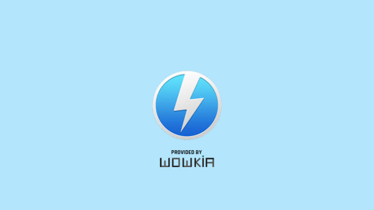 Download Daemon Tools Lite For Windows