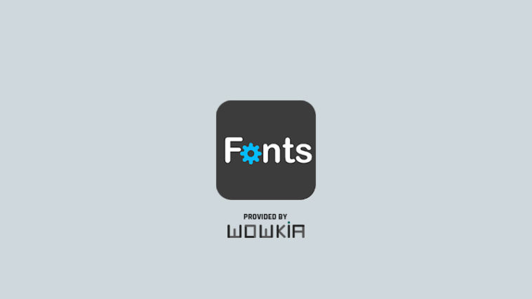 Download Fontfix for Android