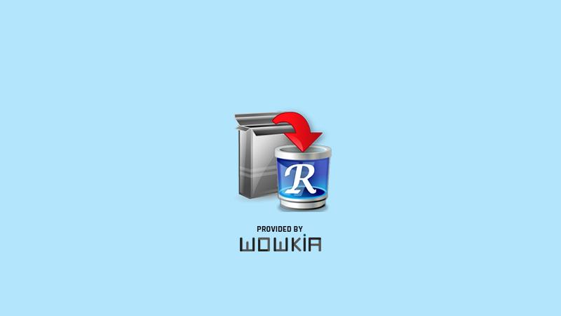 Download Revo Uninstaller Pro For Windows