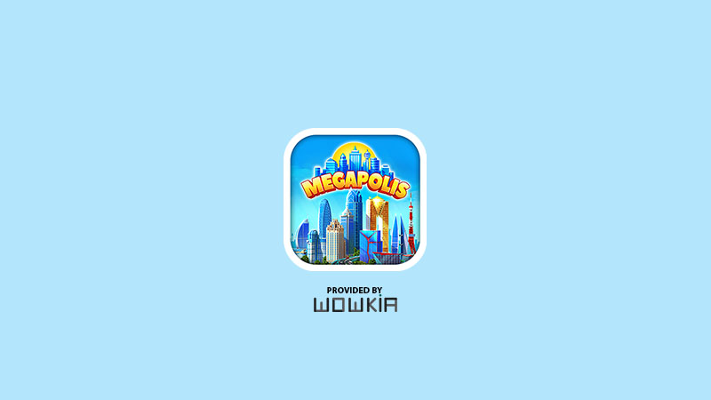 Download Megapolis For Windows