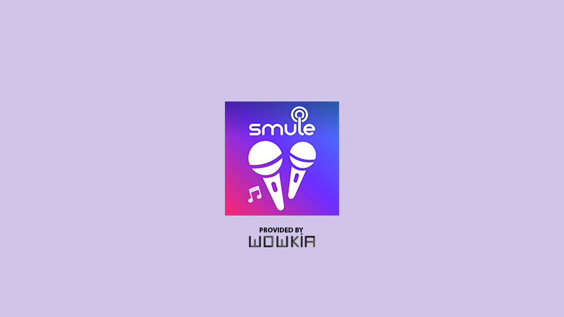 Download Smule For Android