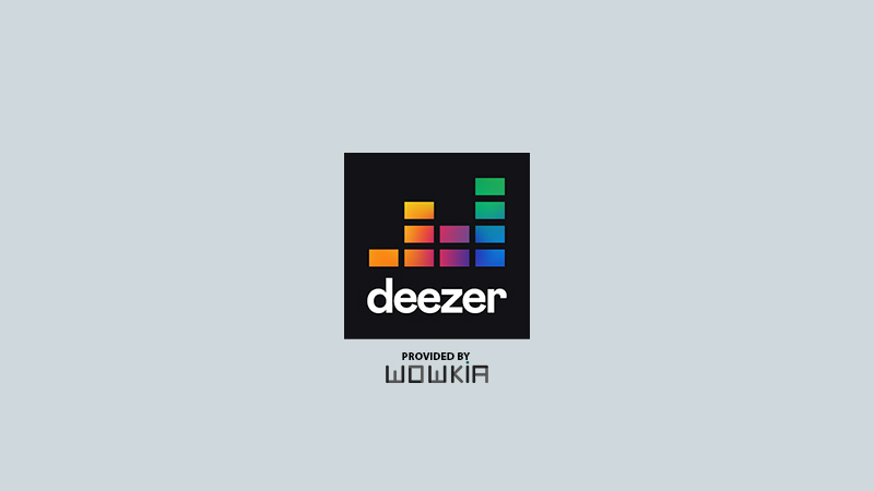 Download Deezer For Android