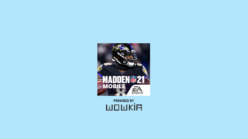 Download Madden Nfl 21 Mobile Football For Android
