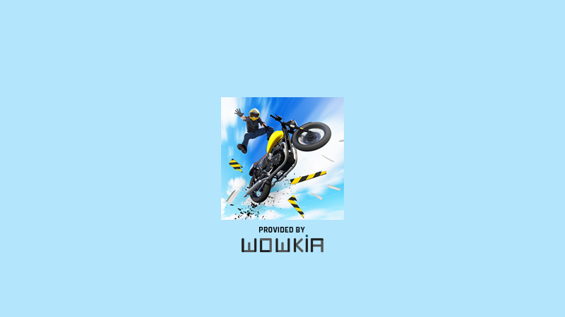 Download Bike Jump For Android