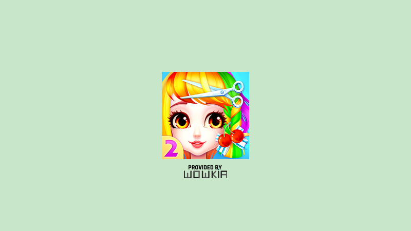 Download Magical Hair Salon 2 For Android