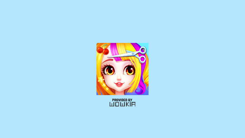 Download Magical Hair Salon For Android
