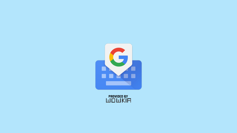 Download Gboard For Android