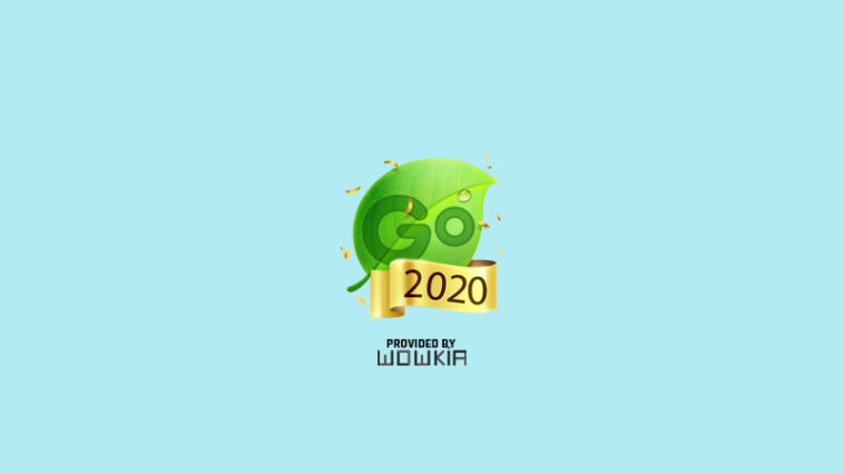 Download Go Keyboard For Android