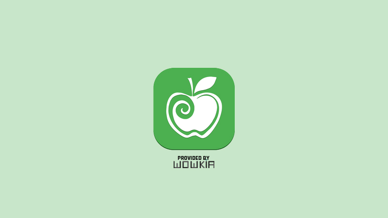 Download Green Apple Keyboard For Android