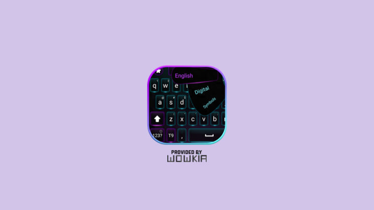 Download Smart Keyboard For Android