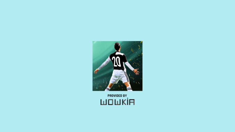 Download Soccer Cup 2021 For Android