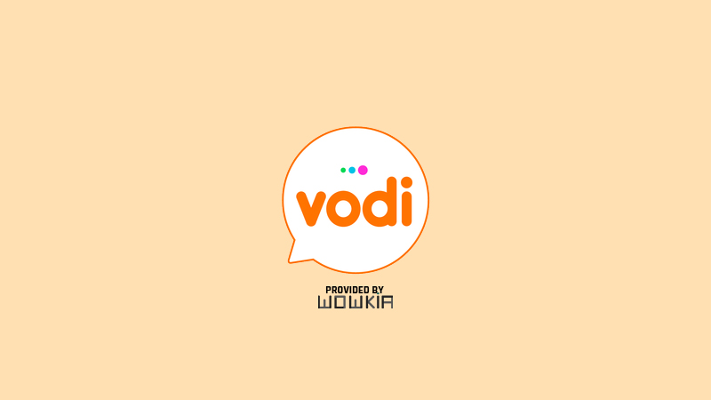 Download Vodi For Android