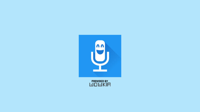 Download Voice Changer With Effects For Android