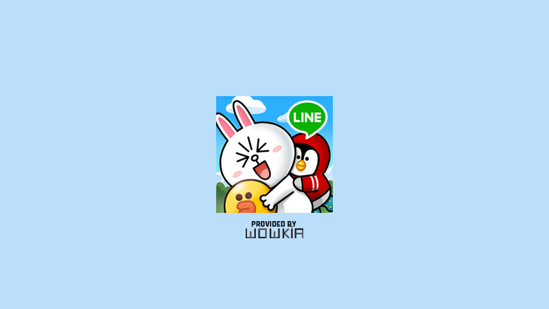 Download Line Bubble For Android