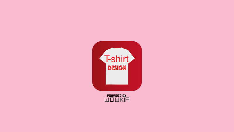 Download T Shirt Design Studio For Android