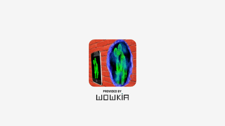 Download Xray Wall Scanner Hd Simulator For Android