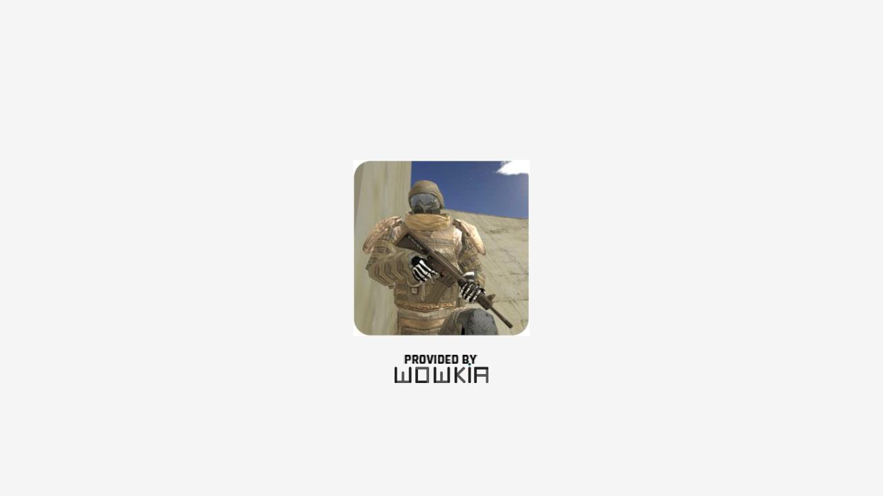 download desert battleground android